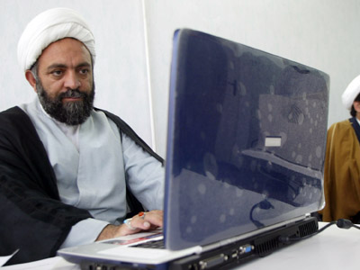 New wiper virus targets Iranian computers