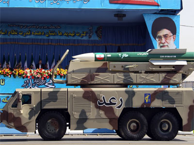 Revolutionary Cyber-Guard? Iran boosts Web-warfare capabilities after centrifuge virus attack