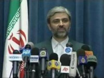 Iran denies supplying Iraqi insurgents with bombs
