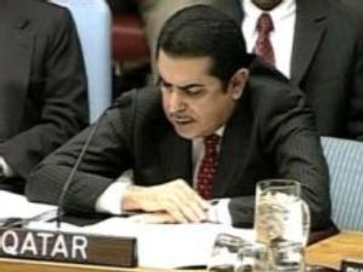 Iran denounces UN move on uranium