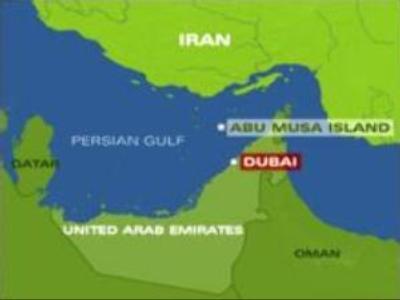 Iran detains three Finnish citizens fishing