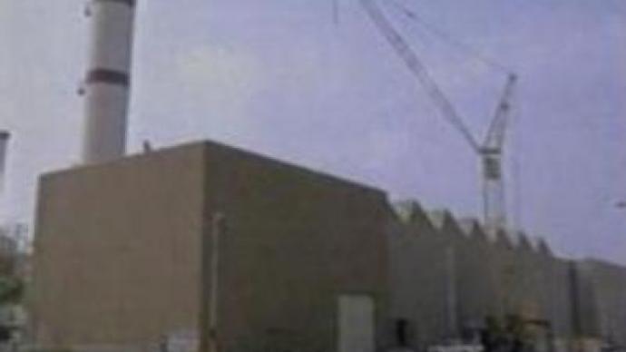 Iran dismisses European claims over uranium
