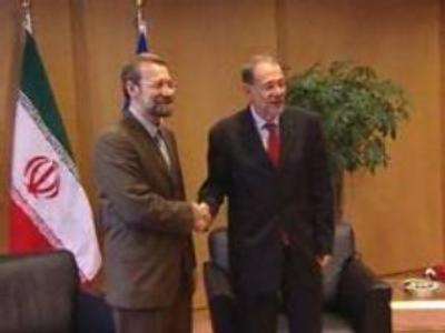 Iran envoy and a diplomat's welcome