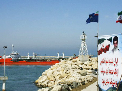 Expert: EU may review oil embargo