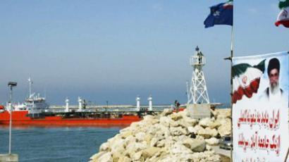 Iran: EU oil embargo doomed to fail