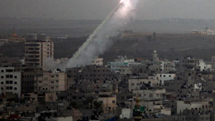 Iran confirms military aid to Hamas, sending long-range missile technology