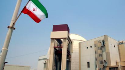 Iran military base: Sinister cover-up or just a harmless clean-up?