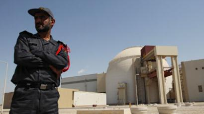 Nuke agency resolution ramps up pressure on Iran