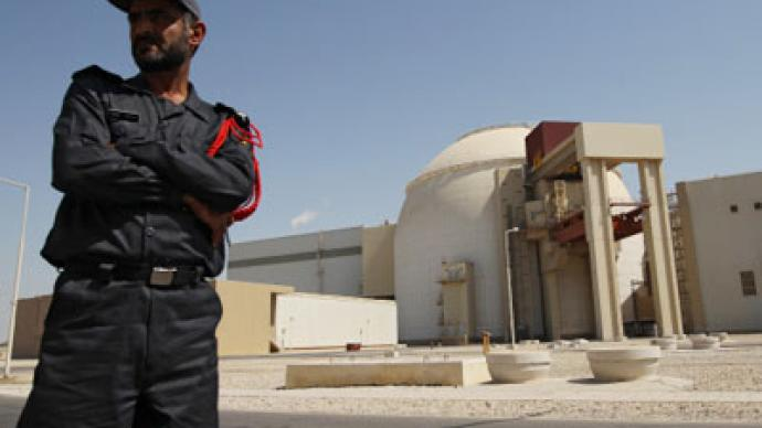 Big powers ok watered-down IAEA Iran nuke paper
