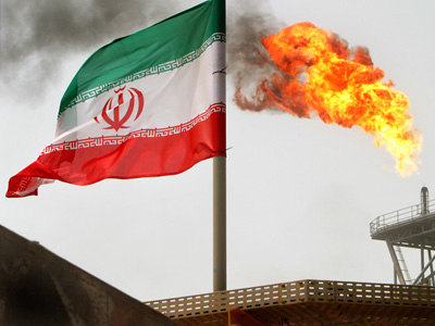 Apocalypse not now: 'No nuke threat from Iran in 2012'