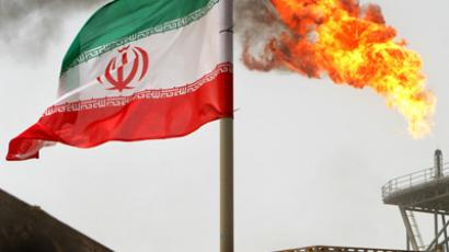 Iran denies reports on EU oil export cuts