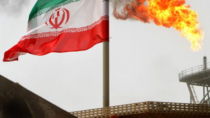 Pre-emptive embargo: Iran could turn off oil tap to EU