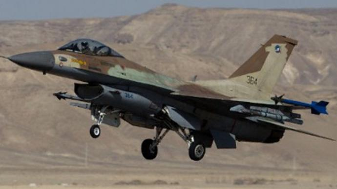 'Moment of truth is near:' Israeli Air Force set to attack Iran