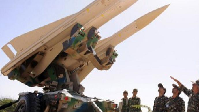 Iranian minefield: Western error would 'endanger Israel's existence'