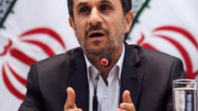 Attack on Iran will bring destruction of Israel  – Ahmadinejad