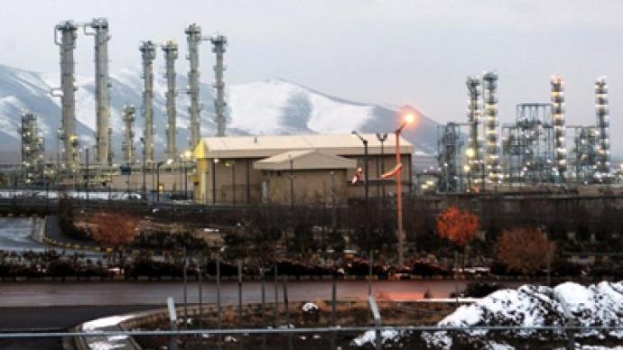 Iran will never stop enriching uranium – envoy to IAEA