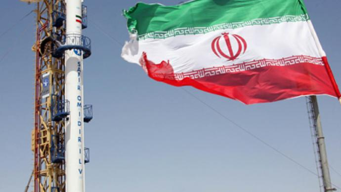 Iran's new space center 80 per cent complete