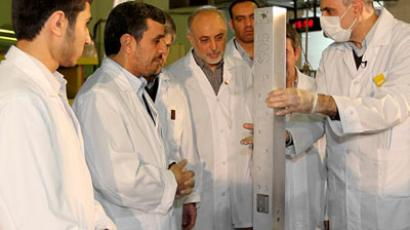 US to concede on uranium enrichment for Iran?