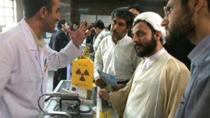Mossad it again? 4th Iranian nuclear scientist bombed