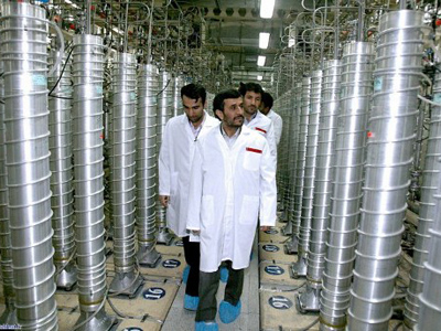 "Russia:  IAEA report's goal to make Iran ""guilty"""