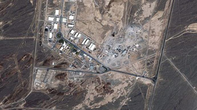 Split thrust: Iran beefs up nuclear projects and bolsters alliances