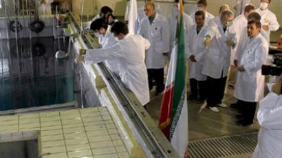 Iran arrests terrorists behind nuclear scientists' assassinations