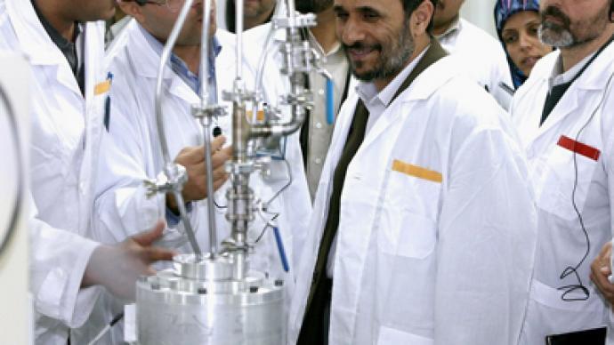 Iranian FM says Tehran to resume talks after nuclear equipment upsets Israel, US