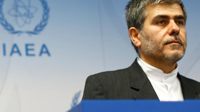 IAEA infiltrated with terrorists – Iran