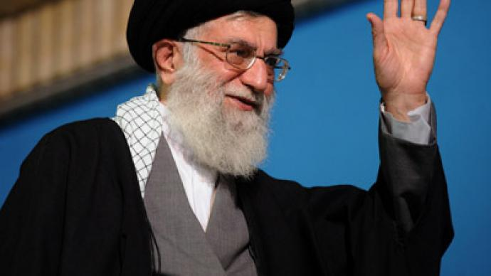 Iran has no intention to develop nuclear weapon – Supreme Leader