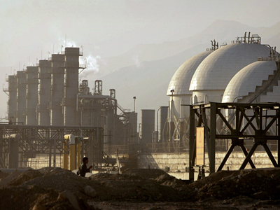 Turkey pumps up oil imports from Iran: 'Big hole' in Western sanctions?