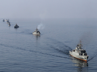 Strait partners: Iran and Oman to carry out joint naval exercises