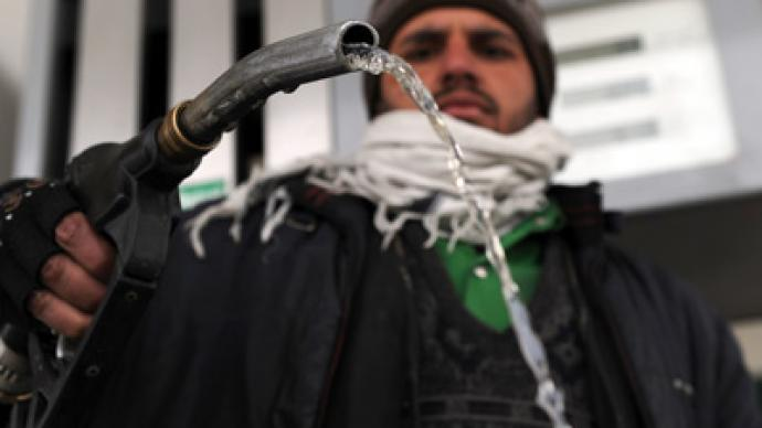 Iranian Oops: US may have broken own sanctions by buying Tehran's oil