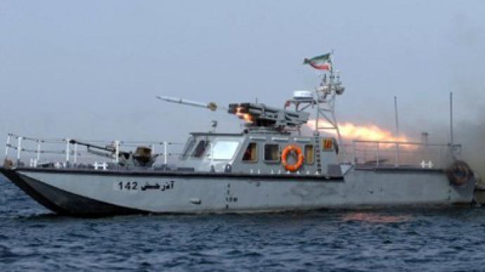 Iran says it will close Strait of Hormuz if crude exports blocked