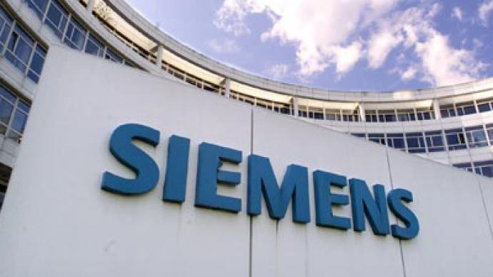 Iran: Siemens placed explosives in equipment to sabotage