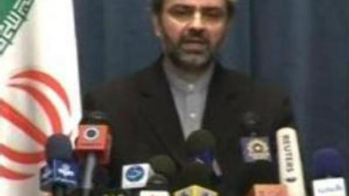 Iran to continue nuclear activities