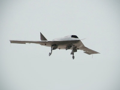 Iran ready to clone US drone