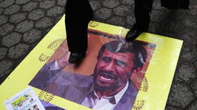 US hawks hover over Iran