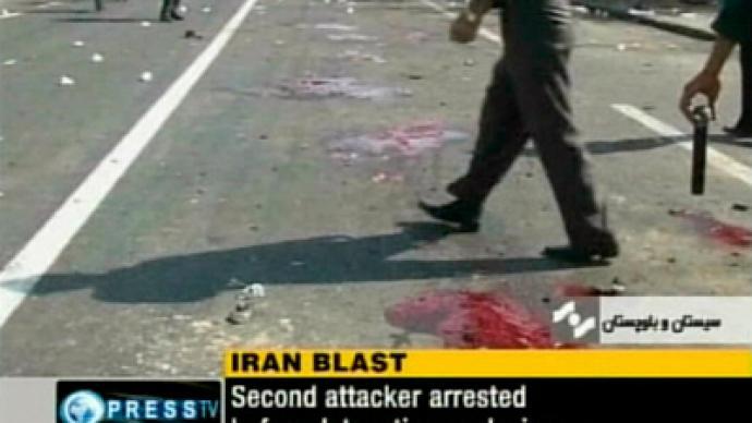 Iranian Newspeak an old Western tale