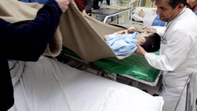 Blood sanctions: Iranian boy dies from medicine shortage