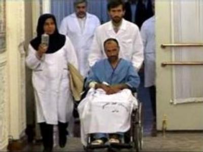 Iranian diplomat accuses CIA of torture