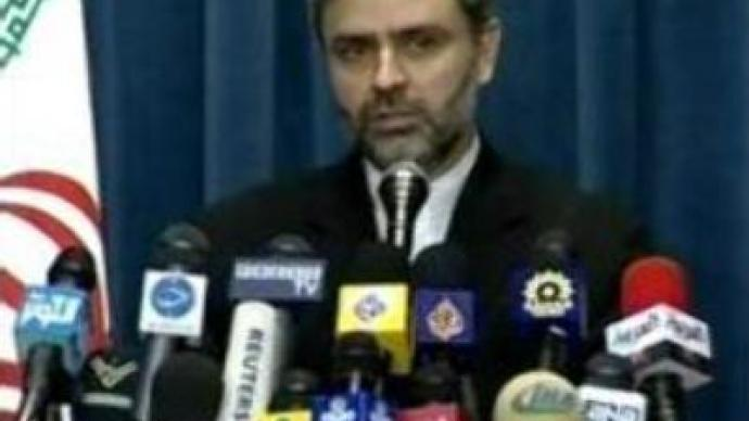 Iranian official suggests changing nuclear vocabulary