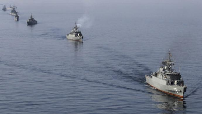 SWIFT reaction: Iran 'will retaliate', closing Hormuz Strait