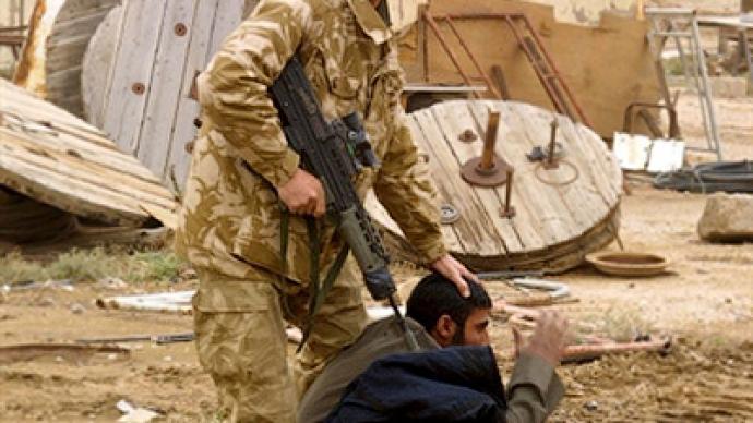 Sexual humiliation underlies British interrogation techniques in Iraq - lawyer