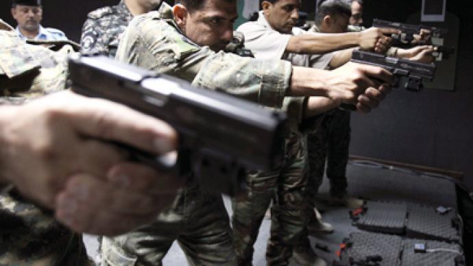Precaution torture: Iraq holds dissidents en masse in legal limbo - HRW