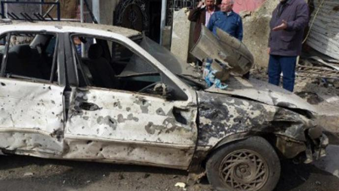 Out of control: 26 policemen killed in Iraq