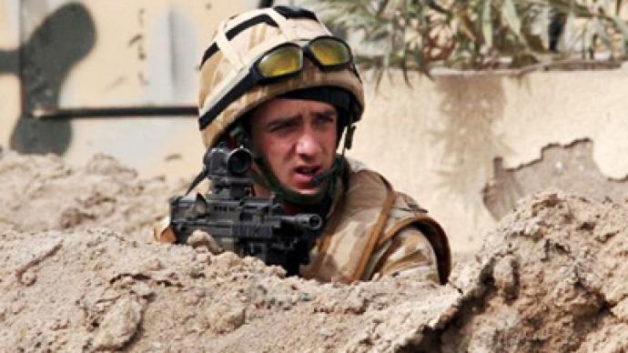 War in Iraq: worst moment in UK history - British MP