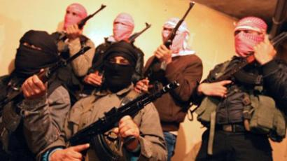 Al-Qaeda joins ranks of Syrian revolt backers