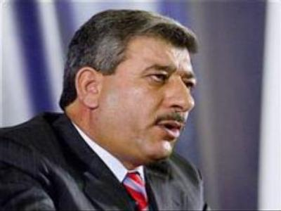 Iraqi Deputy PM seriously injured in assassination attempt