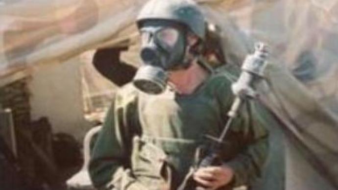 Iraqi insurgents resort to gas attacks