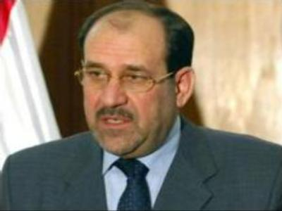 Iraqi PM holds talks with Sunni leaders